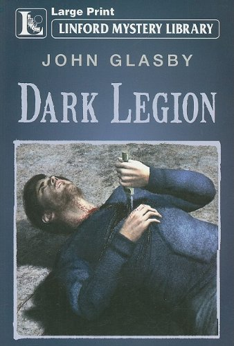 9781847828279: Dark Legion (Linford Mystery Library)