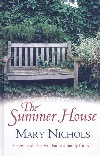 9781847828453: The Summer House (Charnwood Large Print)