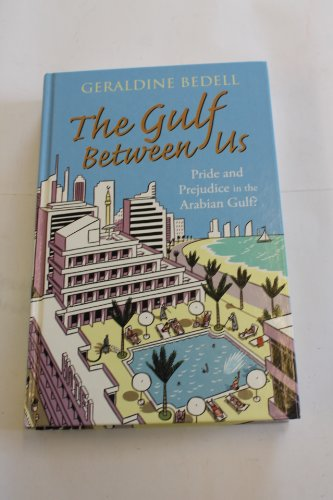 9781847829146: The Gulf Between Us (Charnwood)
