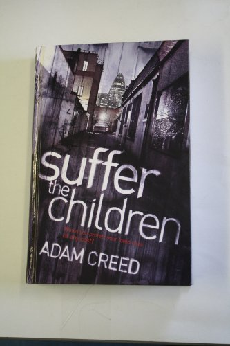 9781847829153: Suffer the Children (Charnwood)
