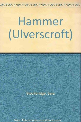 9781847829375: Hammer (Ulverscroft)