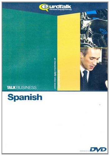 9781847834058: Talk Business - Spanish