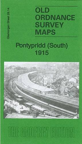 Pontypridd (South) 1915: Pratt, Derrick
