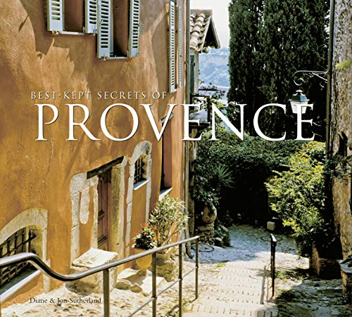 9781847863089: Best-Kept Secrets of Provence