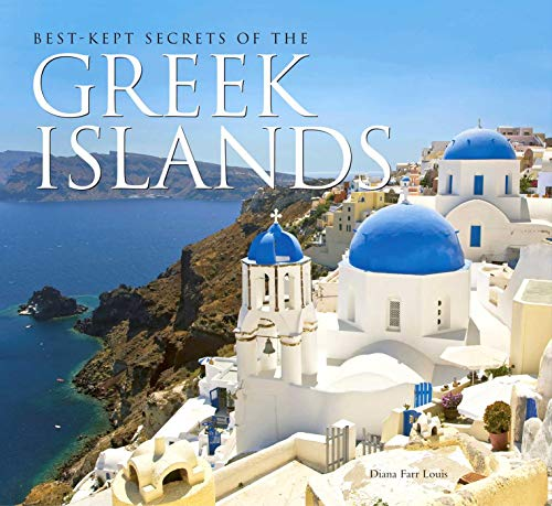The Secrets of the Greek Islands