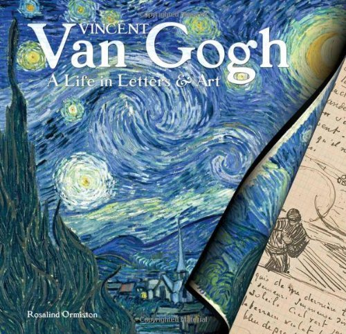9781847869920: Van Gogh: A Life in Letters & Art (Masterworks)