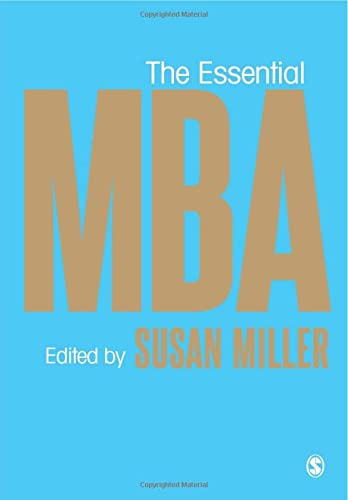 9781847870612: The Essential MBA