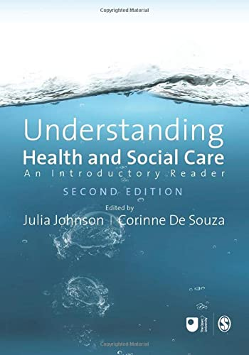 9781847870810: Understanding Health and Social Care: An Introductory Reader: 0 (Published in association with The Open University)