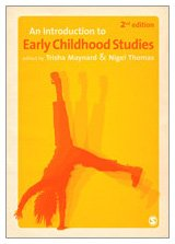 9781847871671: An Introduction to Early Childhood Studies
