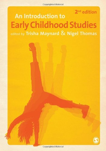 9781847871688: An Introduction to Early Childhood Studies, 2nd Edition