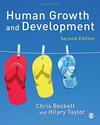 human growth and development textbook pdf