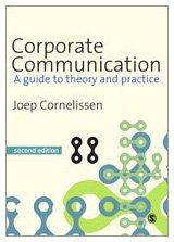 9781847872456: Corporate Communication: A Guide to Theory and Practice