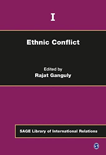 Ethnic Conflict(4Vol Set)