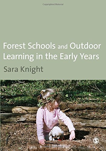 9781847872777: Forest Schools & Outdoor Learning in the Early Years