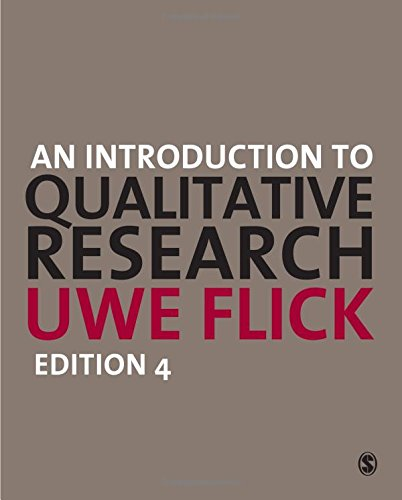 9781847873248: An Introduction to Qualitative Research