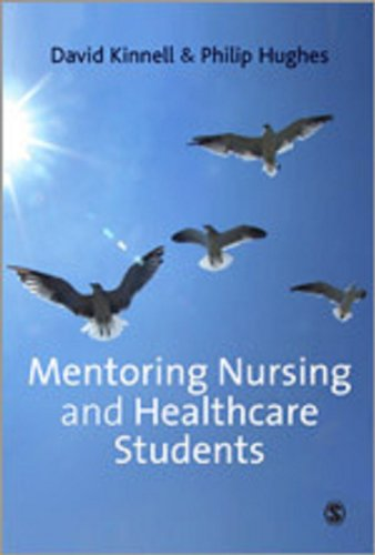 9781847873255: Mentoring Nursing and Healthcare Students