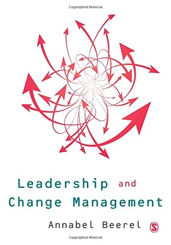 9781847873415: Leadership and Change Management