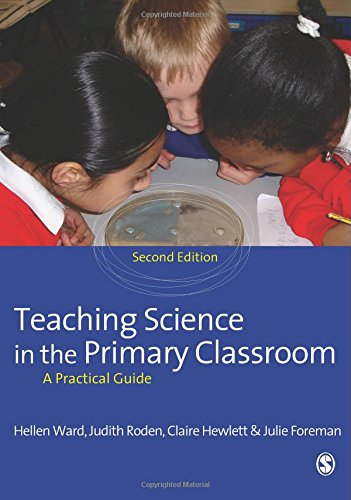 9781847873774: Teaching Science in the Primary Classroom