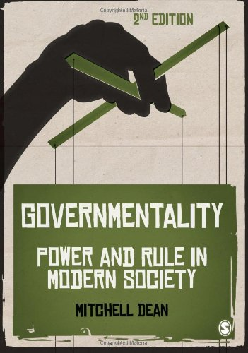 9781847873835: Governmentality: Power and Rule in Modern Society