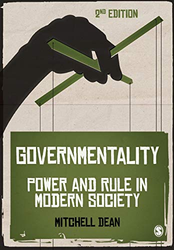 9781847873842: Governmentality: Power And Rule In Modern Society