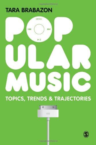 9781847874351: Popular Music: Topics, Trends & Trajectories