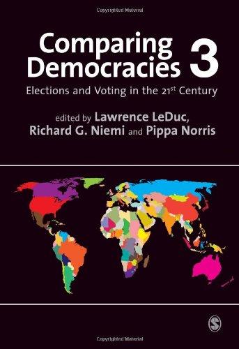 9781847875037: Comparing Democracies