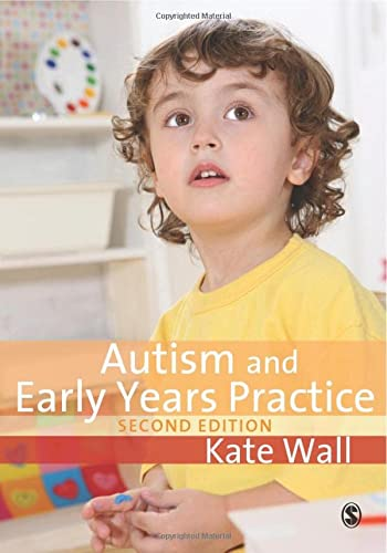 9781847875082: Autism and Early Years Practice