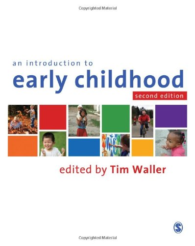 9781847875174: An Introduction to Early Childhood: A Multidisciplinary Approach