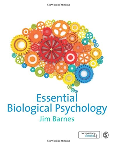 9781847875419: Essential Biological Psychology