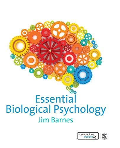 9781847875419: Essential Biological Psychology