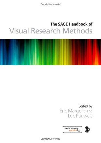 9781847875563: The SAGE Handbook of Visual Research Methods