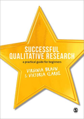 9781847875822: Successful Qualitative Research: A Practical Guide for Beginners