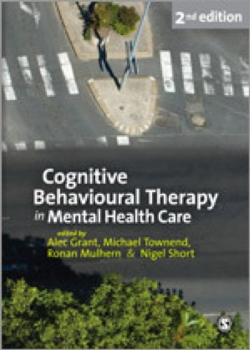 9781847876058: Cognitive Behavioural Therapy in Mental Health Care