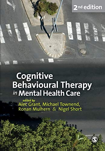 9781847876065: Cognitive Behavioural Therapy in Mental Health Care