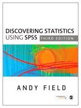 9781847879066: Discovering Statistics Using SPSS (Introducing Statistical Methods)