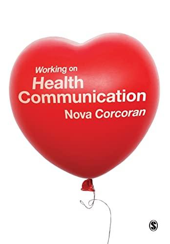 Working on Health Communication: Corcoran, Nova