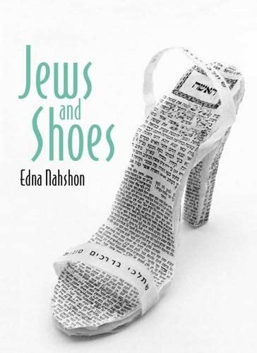 Jews and Shoes 9781847880505 Shoes are an integral part of Jewish material culture. Although they appear in some of the most foundational biblical stories, they are generally regarded as no more than lowly, albeit essential, accessories. Jews and Shoes takes a fresh look at the makings and meanings of shoes, cobblers, and barefootedness in Jewish experience. The book shows how shoes convey theological, social, and economic concepts, and as such are intriguing subjects for inquiry within a wide range of cultural, artistic, and historic contexts. The book's multidisciplinary approach encompasses a wide range of contributions from disciplines as diverse as fashion, visual culture, history, anthropology, Bible and Talmud, and performance studies. Jews and Shoes will appeal to students, scholars and general readers alike who are interested to find out more about the practical and symbolic significance of shoes in Jewish culture since antiquity.