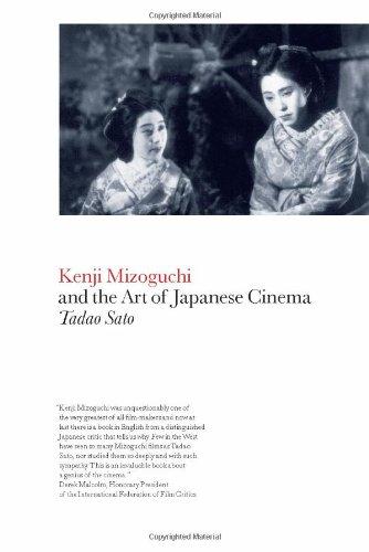 Kenji Mizoguchi and the Art of Japanese: Tadao Sato