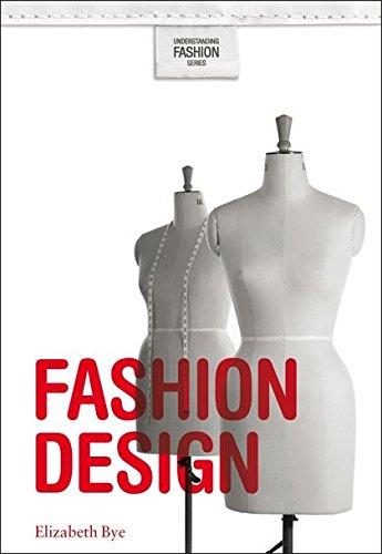 9781847882677: Fashion Design (Understanding Fashion)