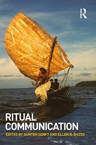 Ritual Communication (Wenner Gren International Symposium Series)