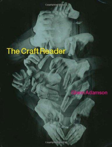9781847883032: The Craft Reader