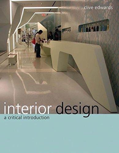 9781847883124: Interior Design: A Critical Introduction
