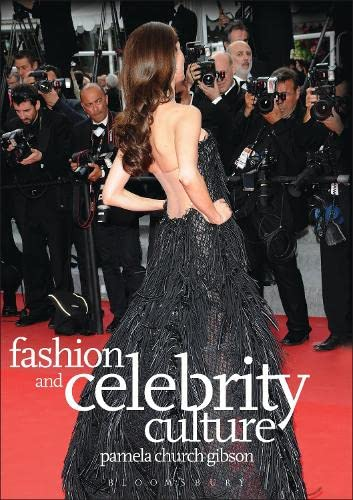 9781847883865: Fashion and Celebrity Culture