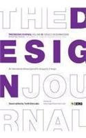 9781847884442: The Design Journal Volume 12 Issue 3: An International Refereed Journal for All Aspects of Design