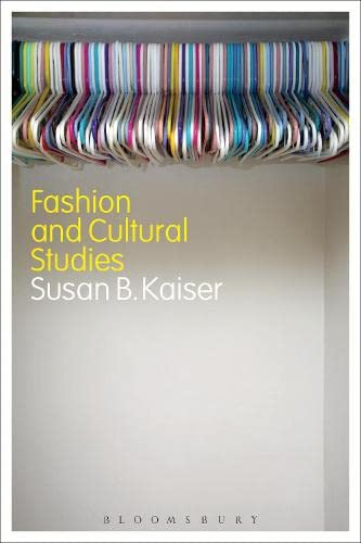 9781847885647: Fashion and Cultural Studies
