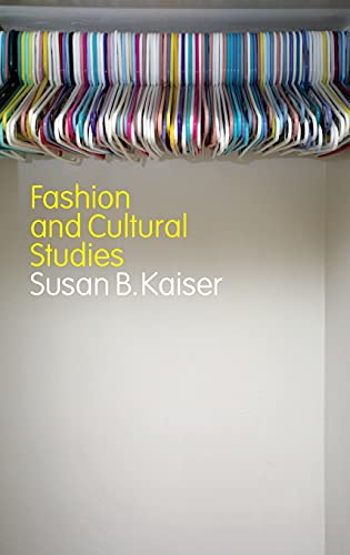 9781847885654: Fashion and Cultural Studies