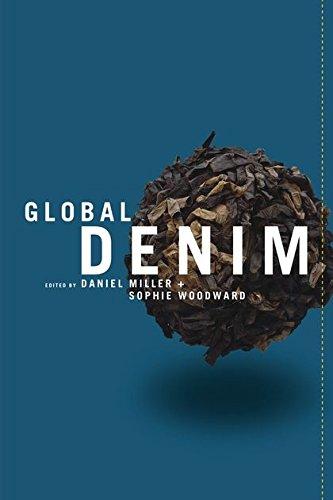 9781847886323: Global Denim