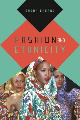 9781847886811: Fashion and Ethnicity