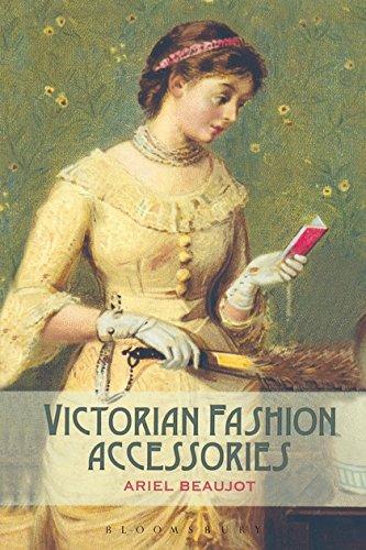 9781847886828: Victorian Fashion Accessories