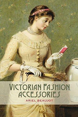 9781847886835: Victorian Fashion Accessories